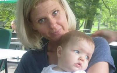 Odlukom da sačuva matične ćelije spasila život svoje bebe