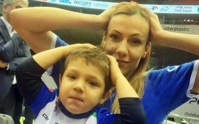 Ivana Đerisilo i Ognjen Kajganić: Matične ćelije sina sačuvali u poslednjem trenutku