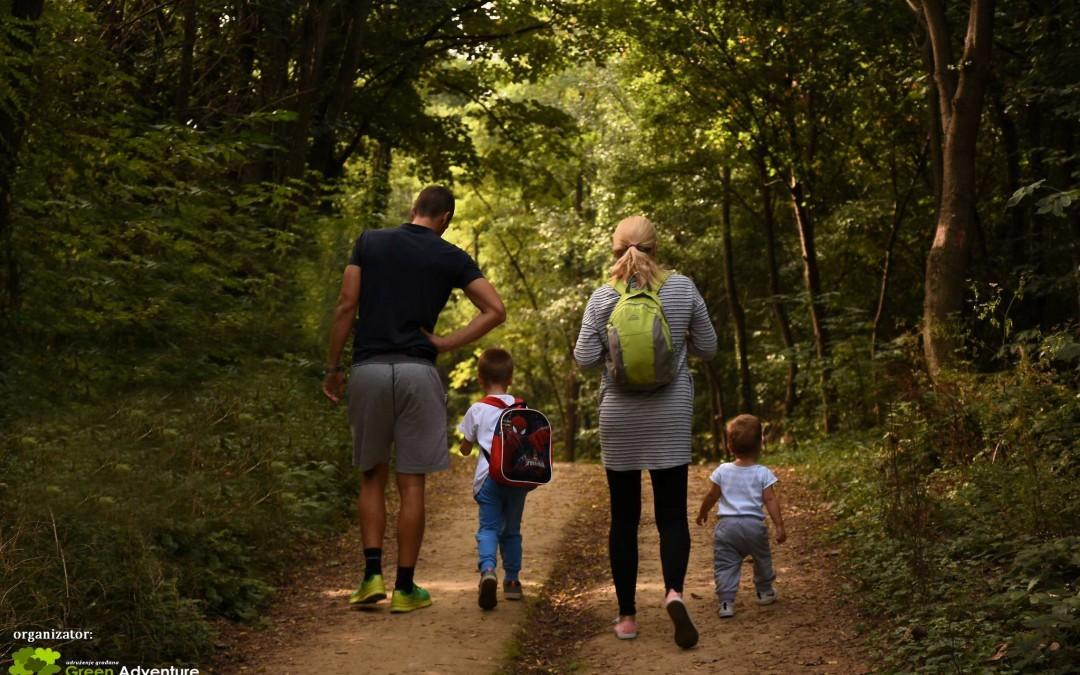 Fruškogorska šetnja za trudnice – avantura koju morate probati