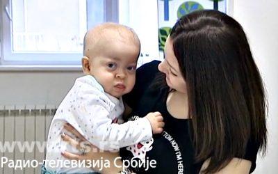 Prva transplatacija matičnih ćelija iz krvi pupčanika donora u Srbiji