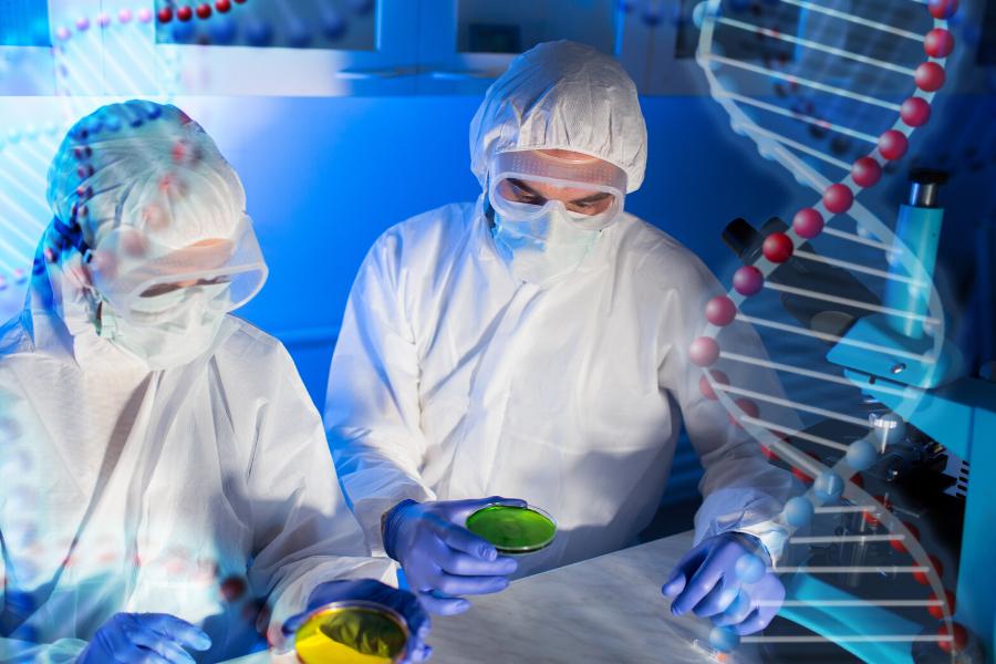Kineski naučnici utvrdili da matične ćelije leče korona virus (VIDEO)